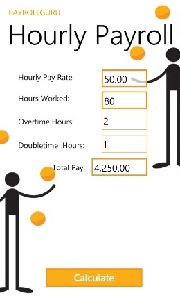 wage withholding calculator 2018