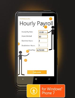 payrollguru mobile payroll applications and payroll services